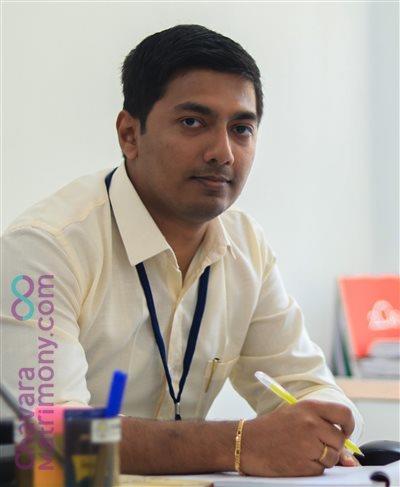 Professor / Lecturer Matrimony Grooms user ID: Sajusan267