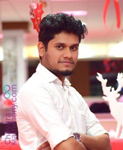 Software Professional Matrimony Grooms user ID: VinayS92