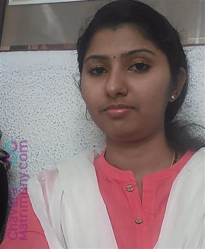 Perumbavoor Matrimony  Bride user ID: Anjusani2085