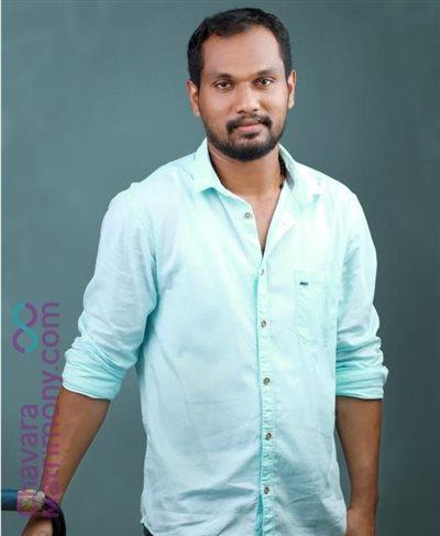 Madhya Kerala Diocese Matrimony  Groom user ID: ALEXISANIL