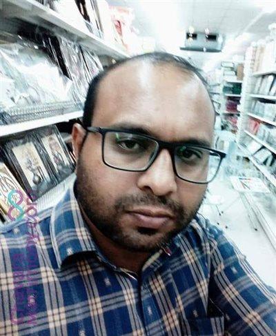 Oman Matrimony Grooms user ID: XCHA37798