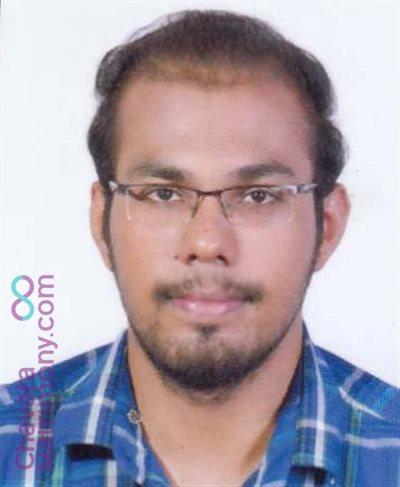 Thodupuzha Matrimony Grooms user ID: CTPA234432