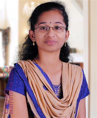 Kothamangalam Diocese Matrimony Bride user ID: soumya228