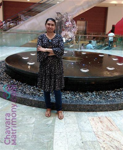 Abudhabi Matrimony Bride user ID: nimmi0123