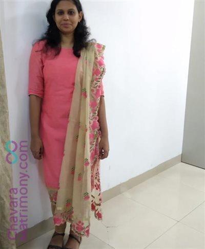 Thiruvalla Matrimony Bride user ID: jessybabu