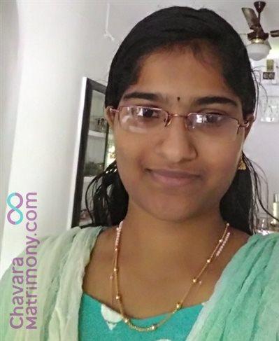 Pavaratty Matrimony Bride user ID: AMALAAB