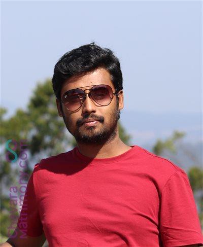 Tamilnadu Matrimony Grooms user ID: Dheepu
