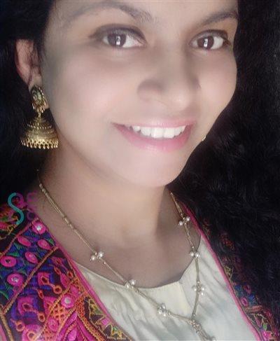 Mumbai Bride user ID: CMUM456438
