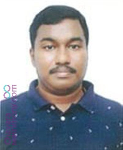 Ernakulam Matrimony Grooms user ID: CEKM345201