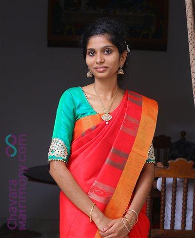 Kasaragod Matrimony Bride user ID: CKNR456780