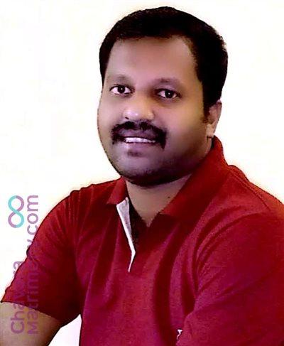 Thiruvalla Matrimony Grooms user ID: nishad2019