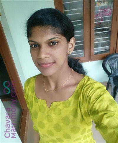 Changanacherry Archdiocese Matrimony  Bride user ID: CKTM234416