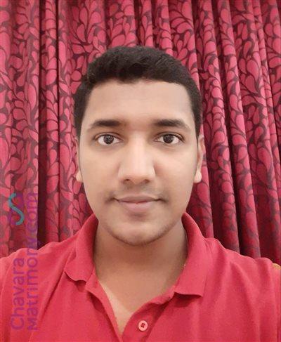 Palghat Diocese Groom user ID: CPKD456462