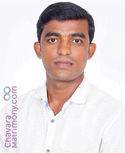 Visual Communication Designer Matrimony Grooms user ID: bijoap90