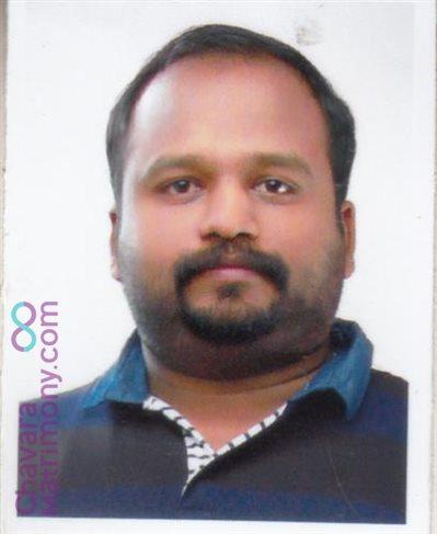 Mechanic Matrimony Grooms user ID: CCHY345111
