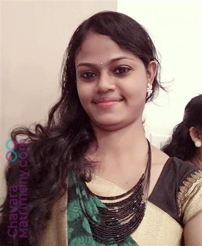 Thrissur Bride user ID: CTCR457550
