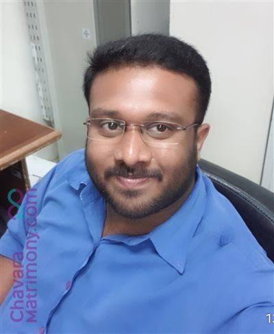 Ernakulam Angamaly Archdiocese Matrimony  Groom user ID: CEKM234956