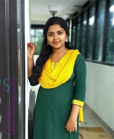 Thrissur Bride user ID: CIJK456527