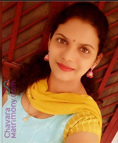 Awaiting Divorcee Matrimony  Bride user ID: CKPY234318
