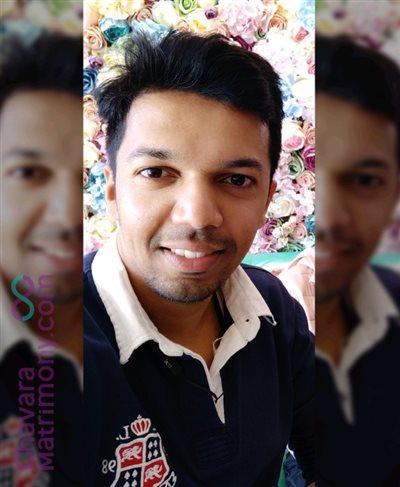 Nilambur Groom user ID: CNBR456515
