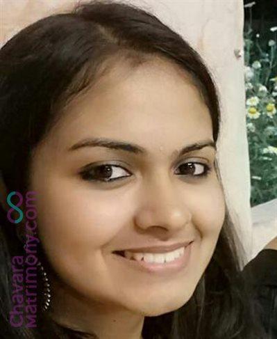 Calicut Diocese Bride user ID: CEKM345207