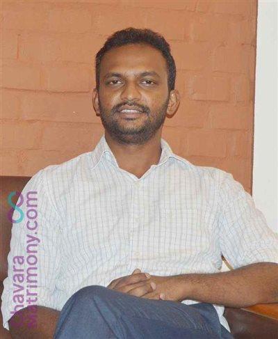 Ernakulam Angamaly Archdiocese Matrimony  Groom user ID: CEKM234957
