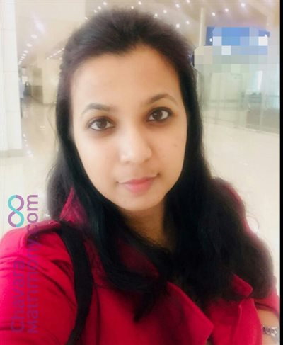 Telangana Matrimony  Bride user ID: gracedavid