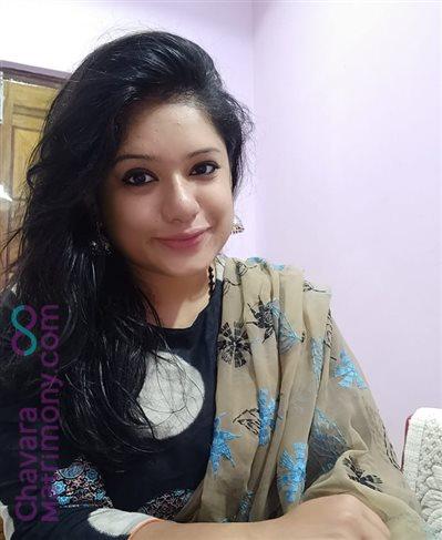 Telangana Matrimony  Bride user ID: merlin07