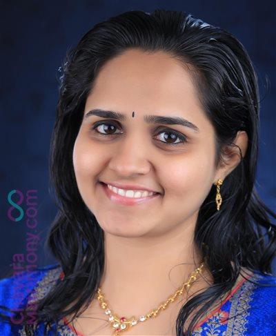 Lawyer & Legal Professional Matrimony Bride user ID: annthushara