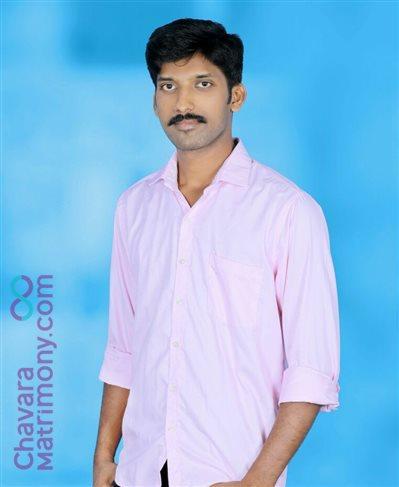 Thrissur Matrimony  Groom user ID: CCKY234333