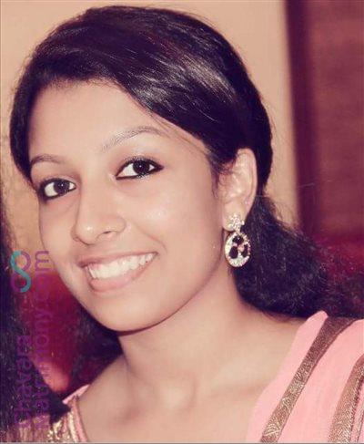 Calicut Diocese Bride user ID: CDEL456183