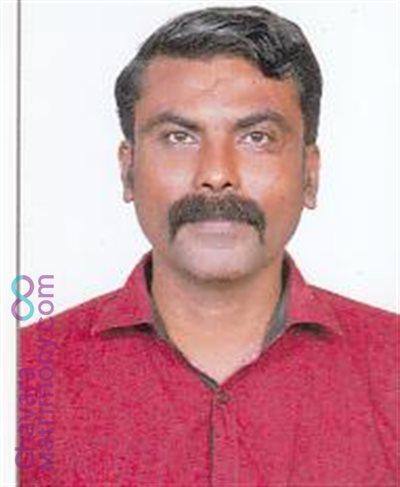 Thrissur Matrimony  Groom user ID: XCHA37813