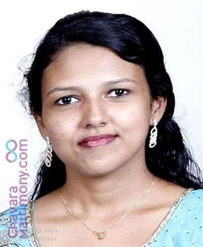 Alleppey Matrimony Bride user ID: Seethu986