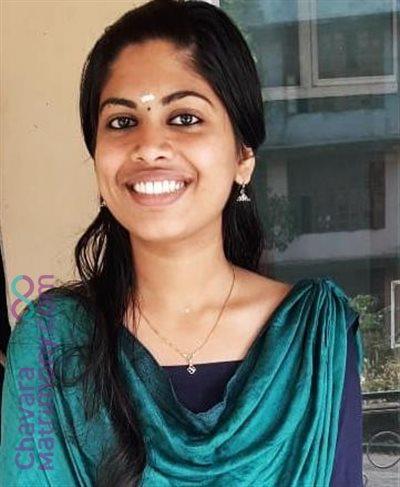 Kerala Matrimony Bride user ID: CCKY345045