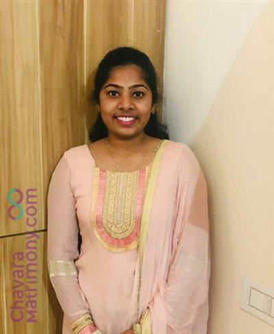 Trivandrum Bride user ID: CTVM456460
