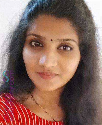 Social Worker Matrimony Bride user ID: Jewel2019