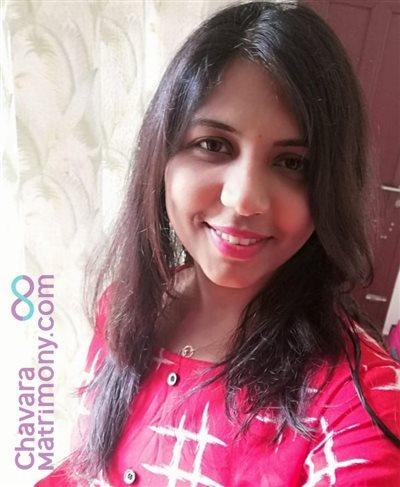 Kunnamkulam- Malabar Matrimony Bride user ID: jasna123skaria