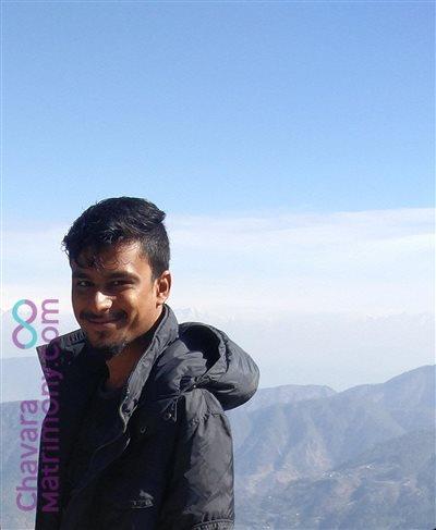 Bhopal Groom user ID: CBGR345069
