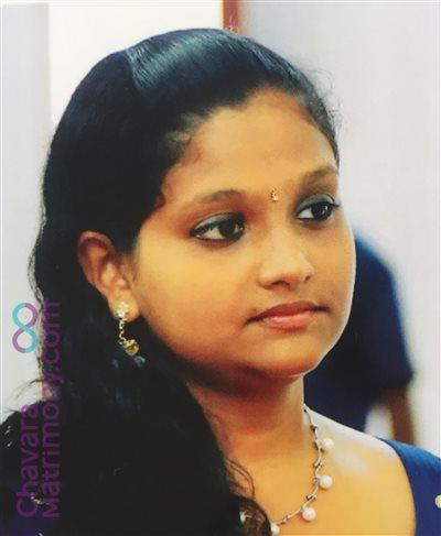 Dietitian Matrimony Bride user ID: Charujoseph