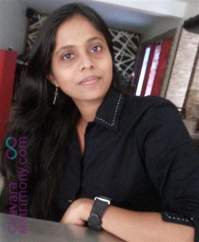 Kunnamkulam- Malabar Matrimony  Bride user ID: CKNR456784
