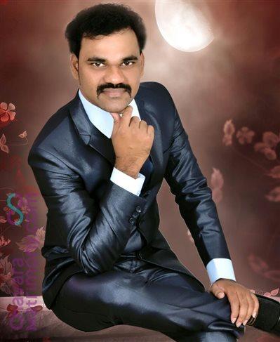 Tamilnadu Matrimony Grooms user ID: gdavidraj