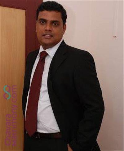 Mavelikkara Diocese Matrimony  Groom user ID: irene2012