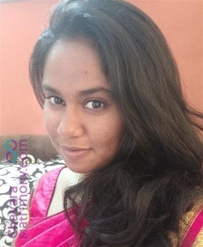 Bangalore Matrimony Bride user ID: johndr