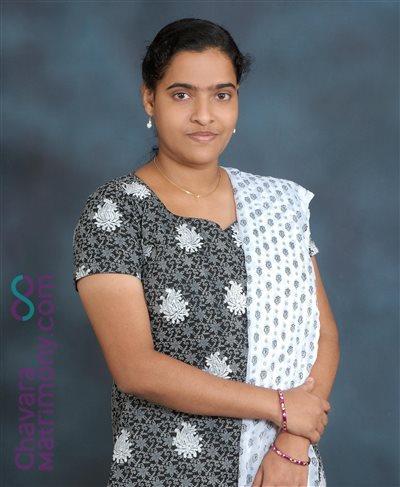 Bangalore Diocese Matrimony  Bride user ID: ReenaSamuel