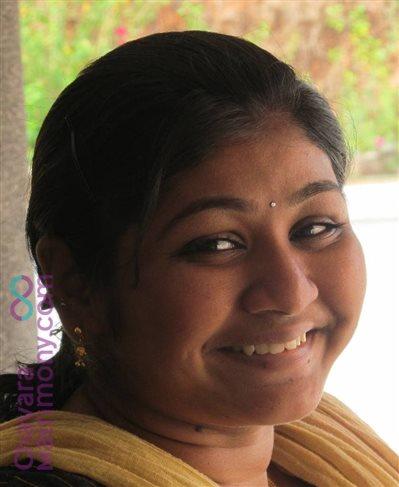Belthangady Diocese Matrimony Bride user ID: rheacelin123
