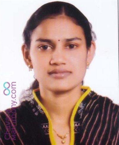 Ernakulam Matrimony Bride user ID: CTPA456790