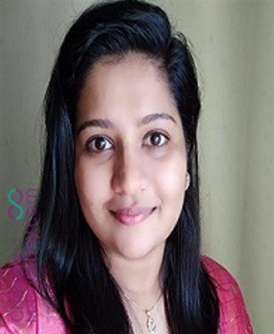 Lawyer & Legal Professional Matrimony Bride user ID: ashajose123