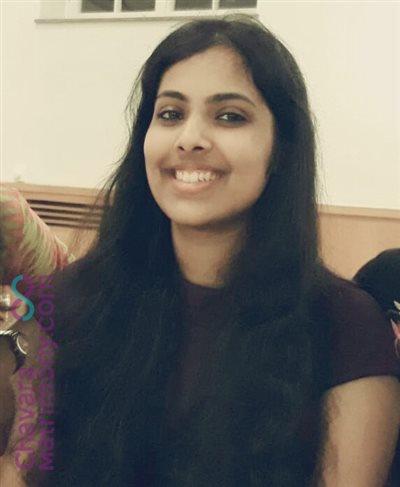 Mavelikkara Diocese Bride user ID: CCHY457039
