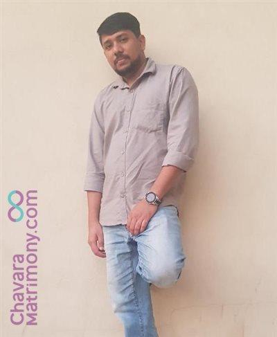 Qatar Matrimony  Groom user ID: CKVD234162