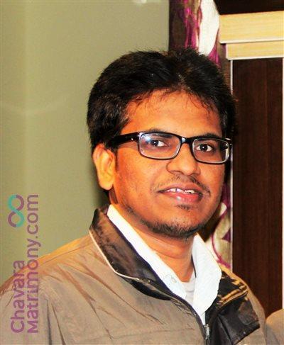 Bangalore Diocese Matrimony  Groom user ID: XCHA37919